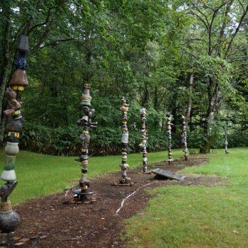 「セラミックツリーの森」作り参加制作体験